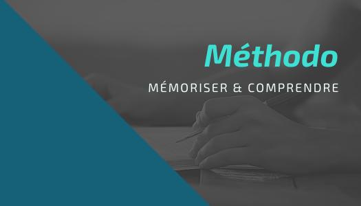 Méthodo, objectif du coaching universitaire